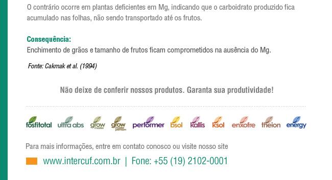 Intercuf - Informativo Novembro 2014